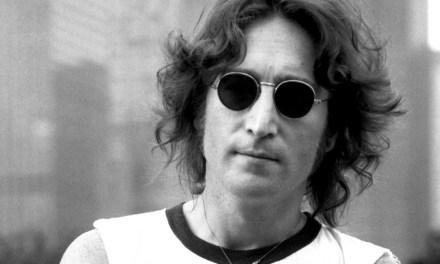 John Lennon llega a Spotify