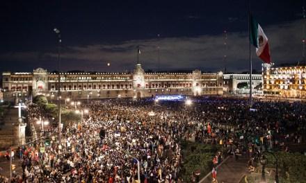Ayotzinapa o la difícil construcción de la esperanza