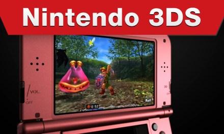 Todos los detalles del Nuevo Nintendo 3DS