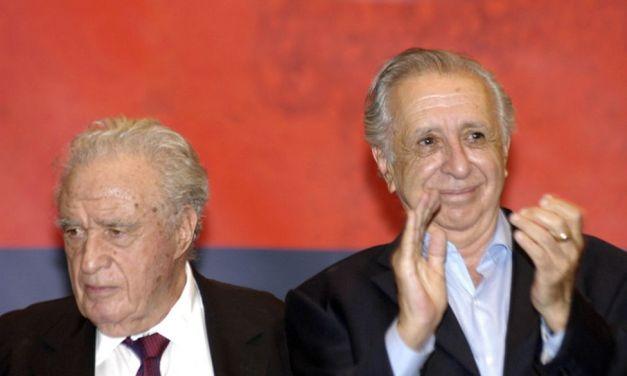 Scherer y Leñero: Las batallas ganadas y las luchas inconclusas