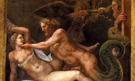 Placeres enigmáticos, gradaciones sexuales: Tabú