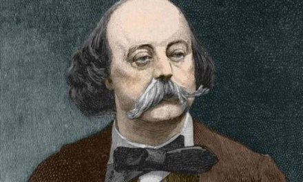 Salambó de Gustave Flaubert [Reseña]