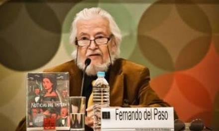 Noticias de Don Fernando o el imperio literario de Del Paso