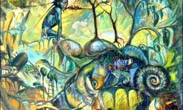 Los Chichiricú del Charco de la Jícara por Julia Calzadilla Núñez [Reseña]