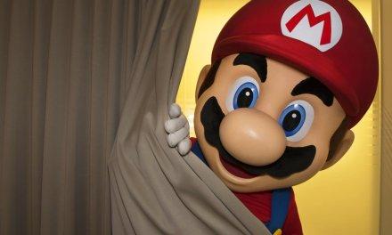 Nintendo Switch, la nueva consola de videojuegos anunciada