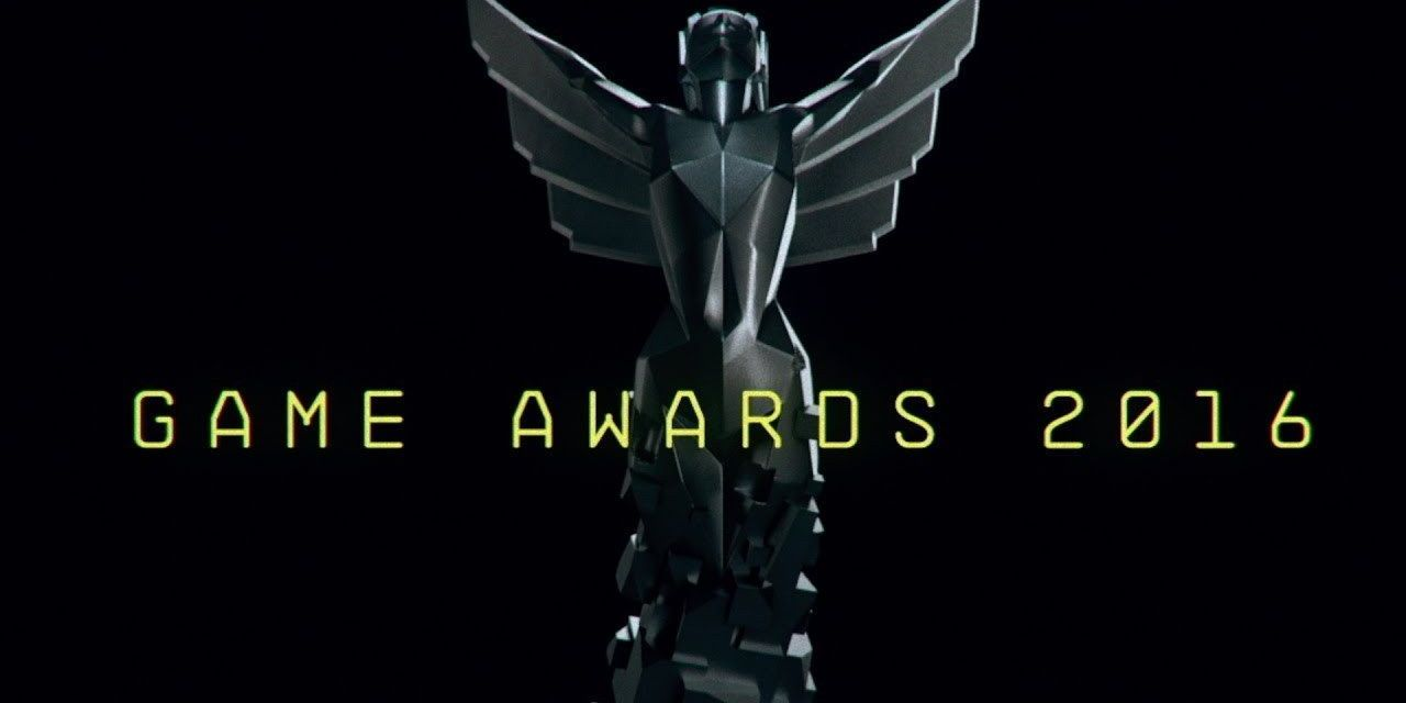 Los ganadores de Game Awards 2016