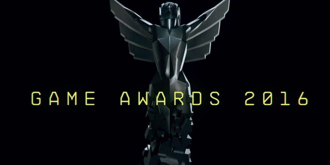 Los ganadores de Game Awards 2016