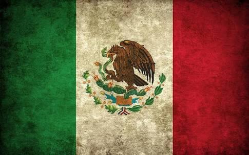 7 veces México