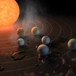 7 planetas similares a la Tierra. Descubrimiento de la NASA