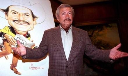 """Eulalio González y la """"piporrización"""" del ser"""
