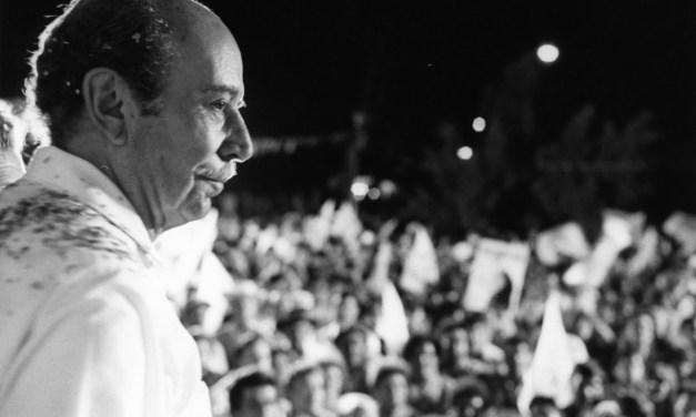 Las candidaturas independientes: El legado de Salvador Nava