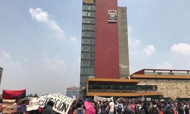 UNAM: La descomposición evitable