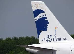 Air Corsica met aux enchères ses billets d'avion