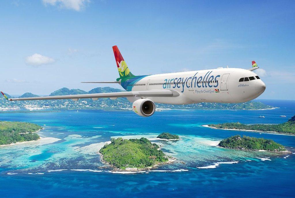 Air Seychelles lance des vols charter vers Chengdu