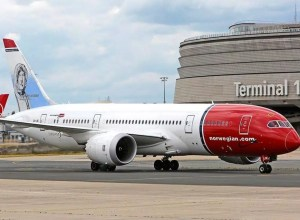 Norwegian inaugure Paris-Orlando