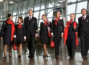 Brussels Airlines va recruter 100 navigants