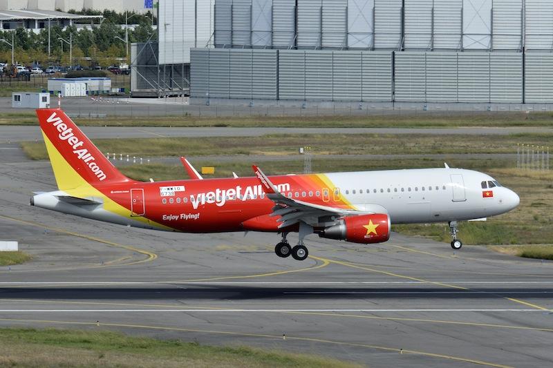 Japan Airlines et Vietjet deviennent partenaires