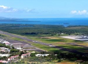 Aéroport de Guadeloupe : trafic en hausse de 4,3% en juin 2017