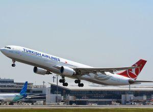 Phuket devient la 300e destination de Turkish Airlines