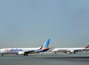 Emirates et flydubai se rapprochent
