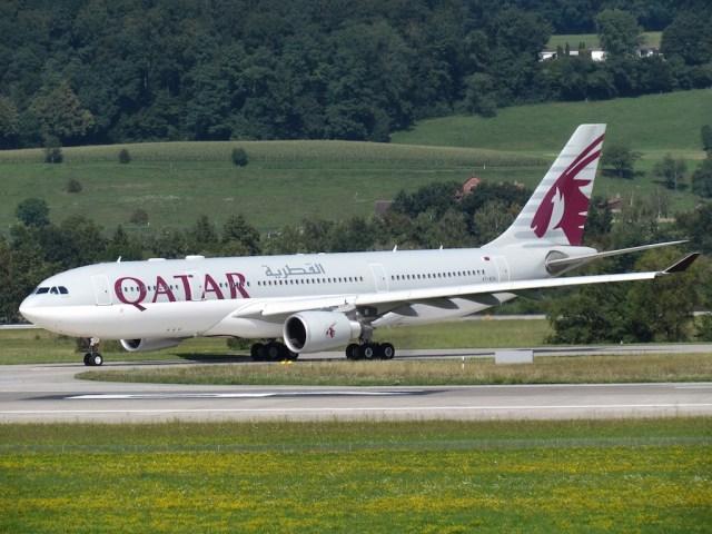 Qatar Airways renonce à investir dans American Airlines