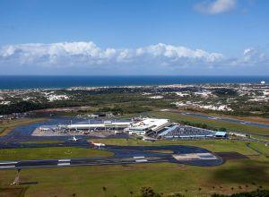 Vinci Airports signe pour l'aéroport de Salvador (Brésil)