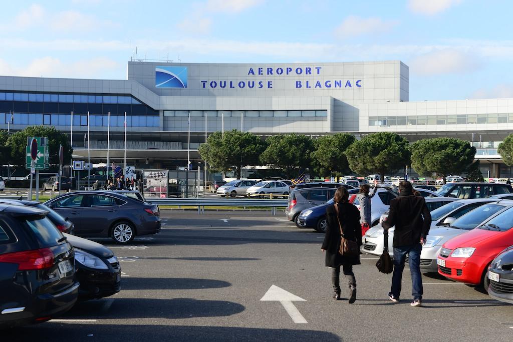 Croissance record au mois d'août pour l'aéroport de Toulouse-Blagnac