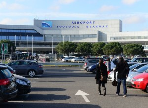 Croissance record pour Toulouse-Blagnac en août : +23,1%