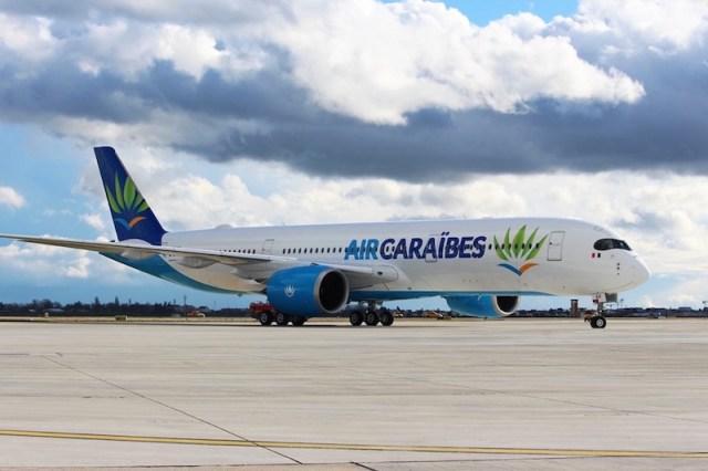 Irma : Air Caraïbes cherche des volontaires pour céder leur place aux rapatriés