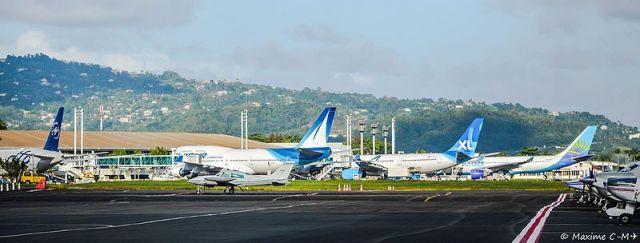 Grève des avitailleurs en Martinique : la FNAM s'inquiète
