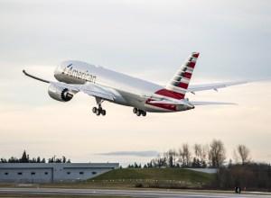 American Airlines : trois nouvelles routes vers l'Europe à l'été 2018