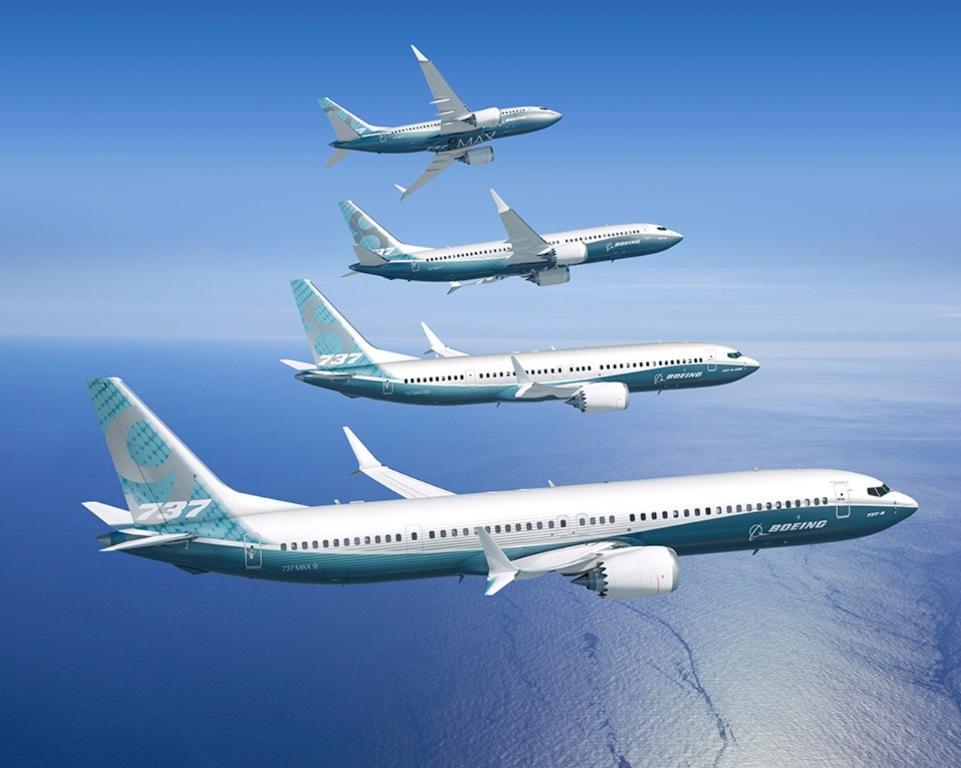 Boeing 737 MAX : une famille d'avions pléthorique à l'intérêt inégal pour Avolon
