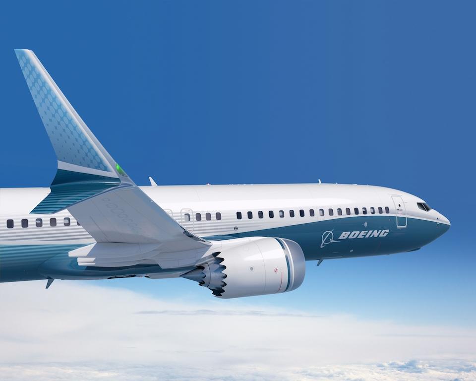 Avolon confirme une commande de 75 Boeing 737 MAX