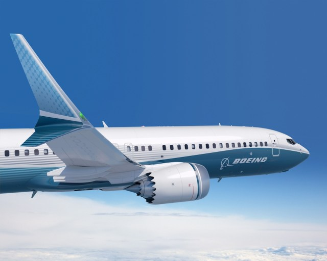 Boeing : JIA confirme dix 737 MAX