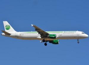Avec les déboires d'Airberlin, Germania renforce son réseau