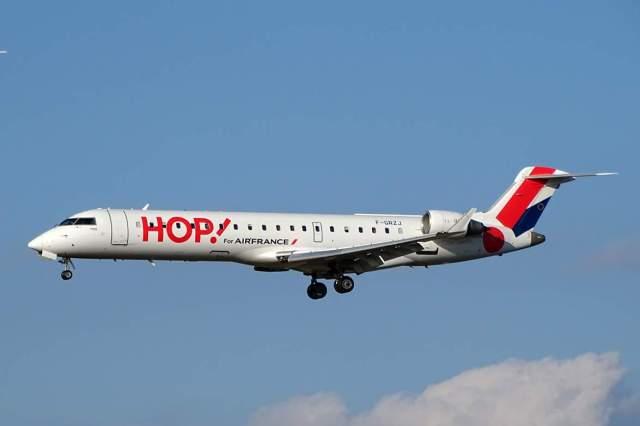 HOP_Air_France_CRJ_700