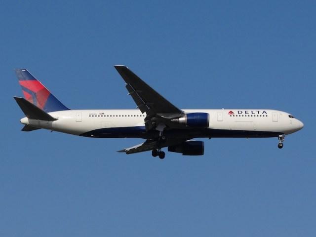 Delta ouvre une ligne Orlando-Amsterdam