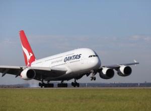 Qantas vise des A380 plus premium et des vols Sydney-Londres sans escale