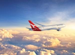 Qantas basera quatre Boeing 787-9 à Brisbane
