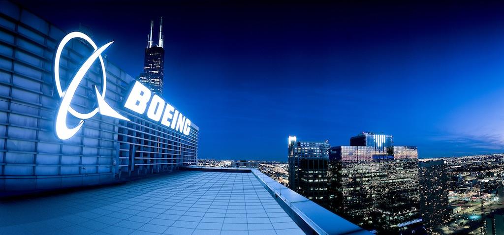 Boeing : 22 commandes et 58 livraisons en juillet