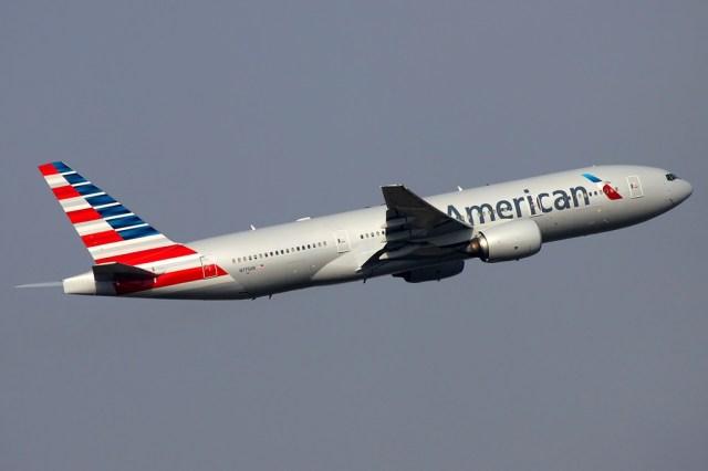 American Airlines a rénové tous ses Boeing 777-200ER