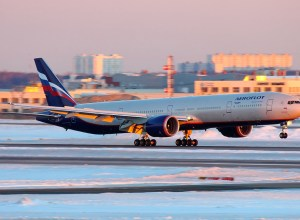 Aeroflot veut six Boeing 777-300ER supplémentaires