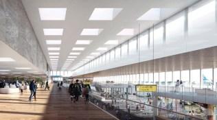 Aeroport_Amsterdam_Schiphol_nouveau_terminal_5