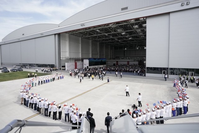 Airbus_A330-Completion-Delivery-Centre-Inauguration-2