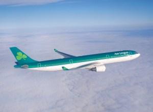 Aer Lingus se pose à Miami