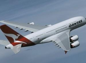 Qantas choisit Airbus pour réaménager le pont supérieur de ses A380