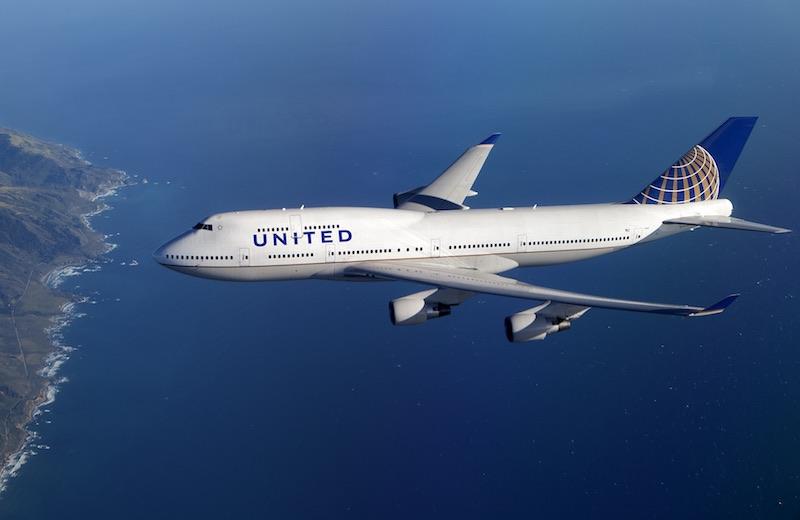 United dira adieu au 747 le 7 novembre