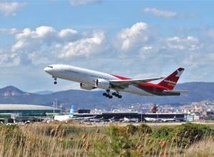 Russie : Norwind s'équipe de Boeing 777-300ER
