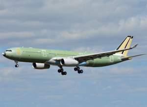 Airbus : 12 commandes et 46 livraisons en août