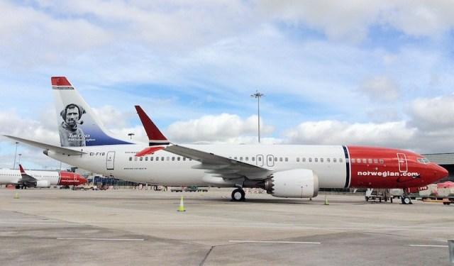 Norwegian ouvre une base pilotes à Dublin